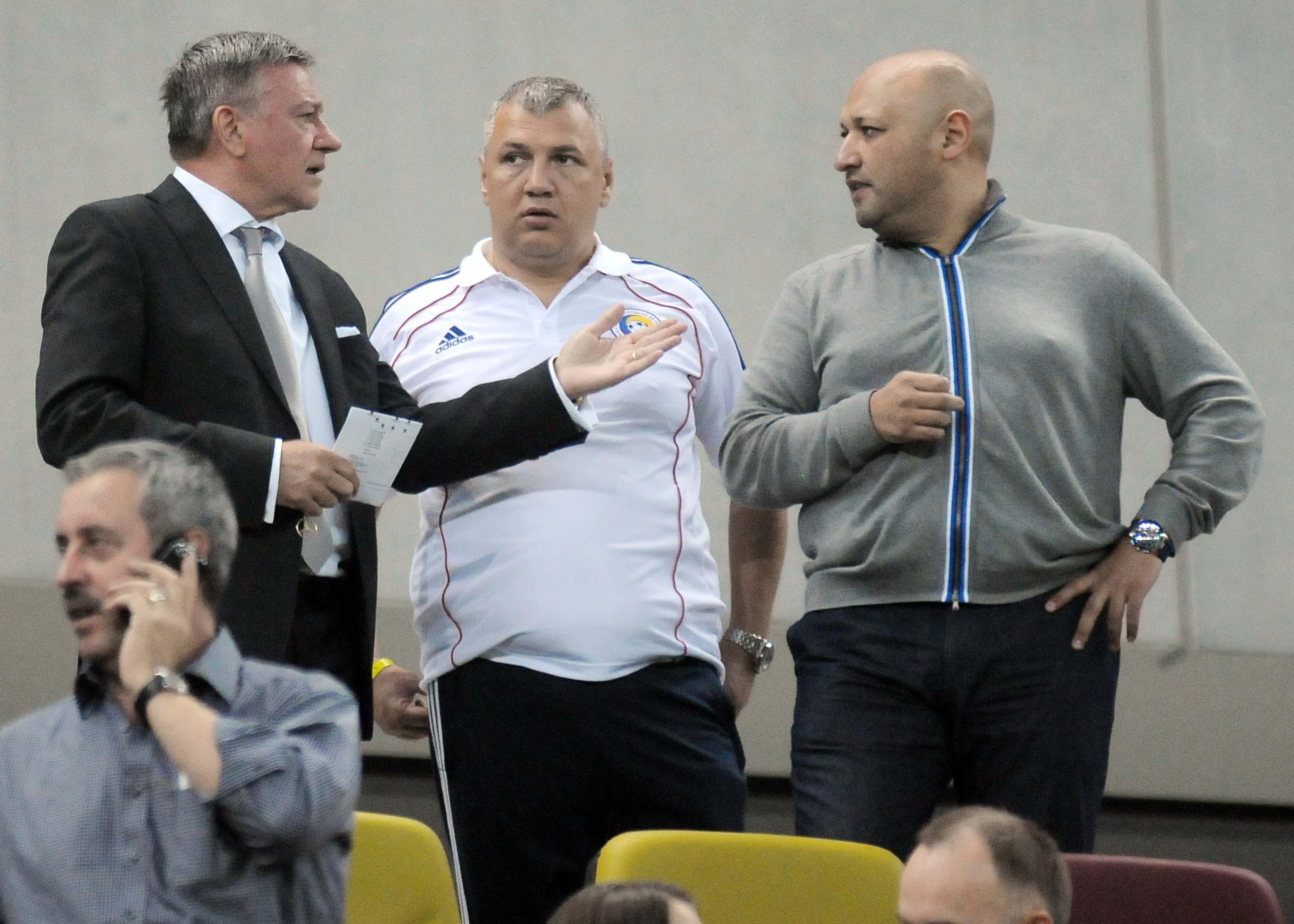 Marius Şumudică, la FCSB?! Dezvăluiri din interior: