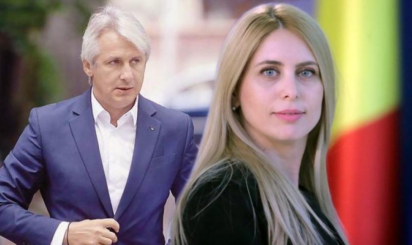 Mihaela Triculescu ar putea fi schimbată de la șefia ANAF! Cine i-ar lua locul