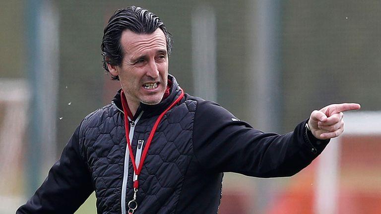 Unai Emery are marele avantaj de a cunoaşte bine jocul Valenciei