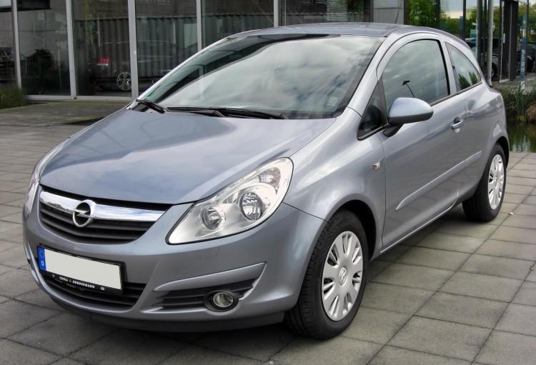 Veşti proaste pentru posesorii de Opel! Opel