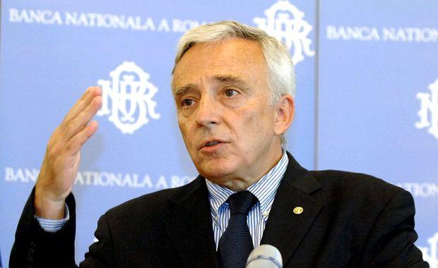 Mugur Isărescu a ajuns la cel de-am șaptelea mandat al BNR