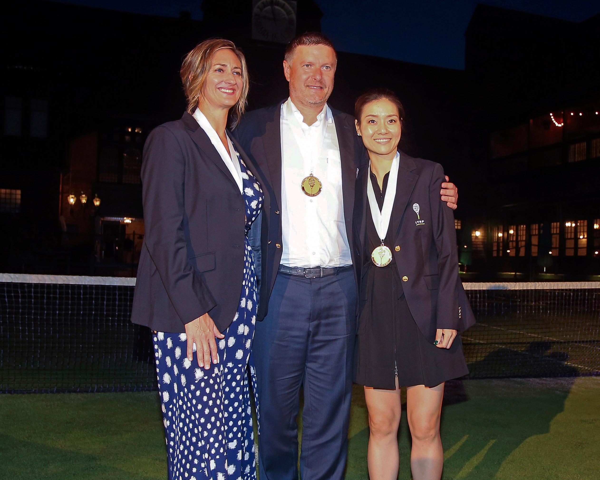Simona Halep va intra în Hall of Fame! Cele două Grand Slamuri câștigate îi garantează prezența în cartea de onoare a tenisului mondial