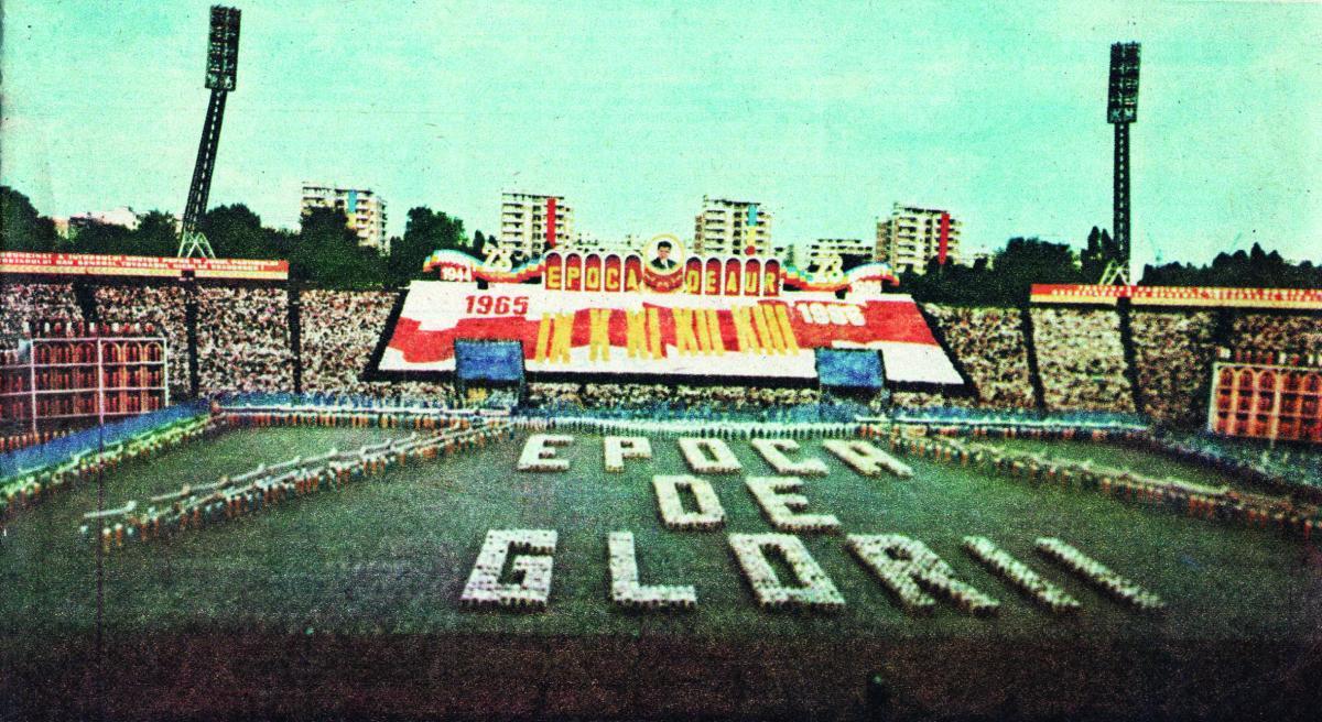 De ce era sărbătorită ziua României pe 23 august în perioada comunistă. 23 august
