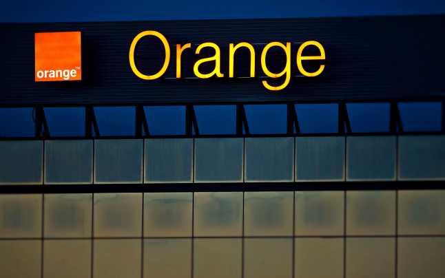 Orange ar fi cumpărat Telekom
