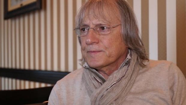 Artistul era în comă de mai multe luni. Mihai Constantinescu