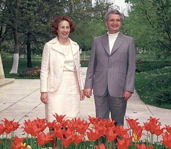 Elena Ceaușescu nu iubea pe nimeni și era vanitoasă