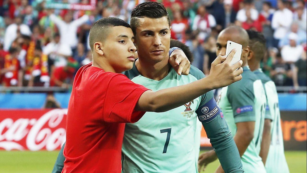 Șapte momente din viața lui Cristiano Ronaldo care îl transformă într-o personalitate remarcabilă