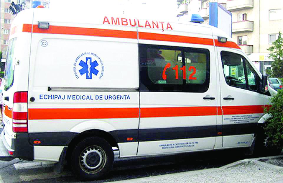 Tânăr împușcat în cap la Târgu Cărbunești