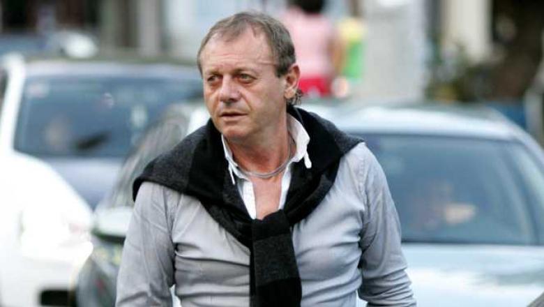 Aurel Beldeanu, jucătorul salvat de Ilie Balaci după moarte Am avut un mare noroc! Am fost în cumpănă! EXCLUSIV