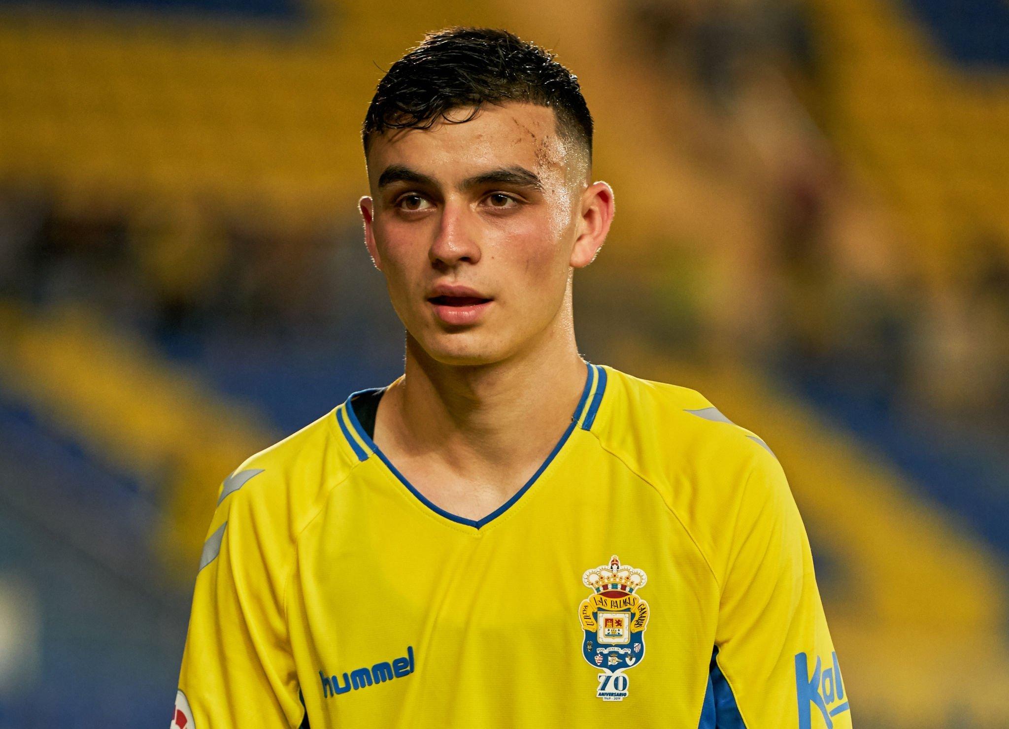 Povestea puștiului Pedri, cumpărat de Barcelona de la Las Palmas. La 16 ani e titular în La Liga 2
