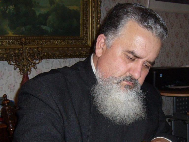 Cine este Nicolae Trușcă, preotul care l-a desființat printr-o scrisoare pe Raed Arafat! Nicolae Trușcă
