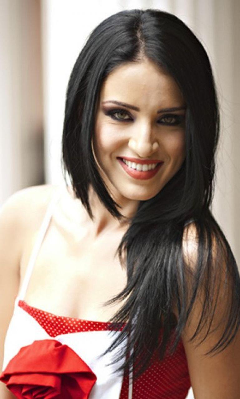 Adelina Pestrițu. Foto: Arhivă