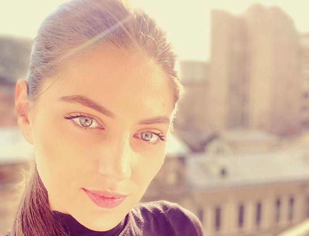Romania frumoase poze din fete cu TOP 69