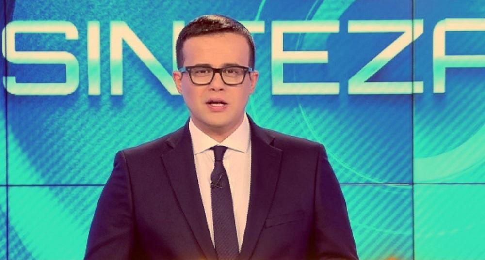 Ce se întâmplă cu Mihai Gâdea. De ce nu mai apare prezentatorul TV la Antena 3