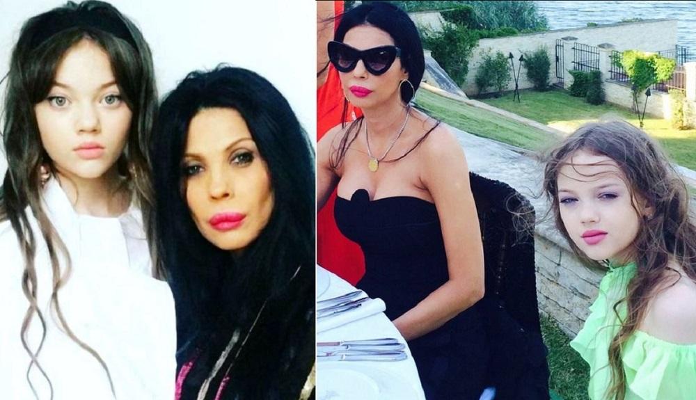 Ingrid Vlasov, diagnosticată cu noul coronavirus. Momente dramatice pentru creatoarea de modă și fiica ei de 16 ani