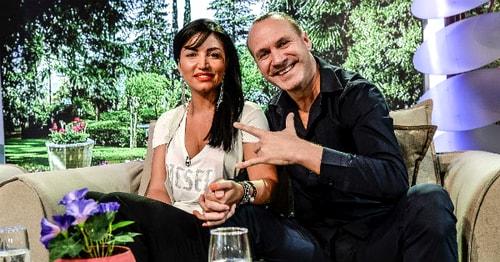 Soția lui Alin este arătată cu degetul pentru divorțul de Alin Oprea. Sursa foto: Captură TV