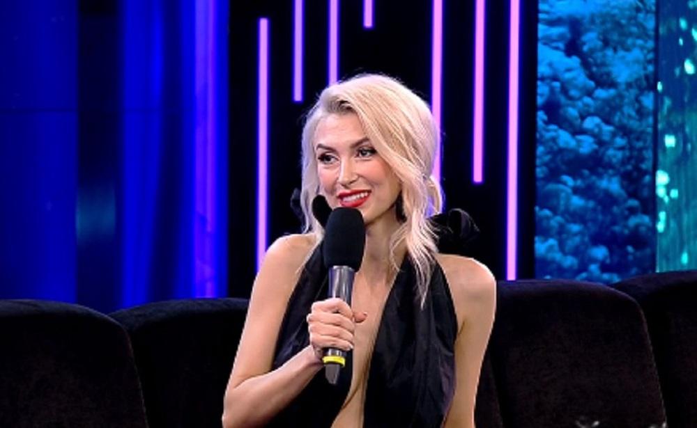 Andreea Bălan, detalii neștiute despre relația cu Tiberiu Argint. Ce spune artista despre logodnă