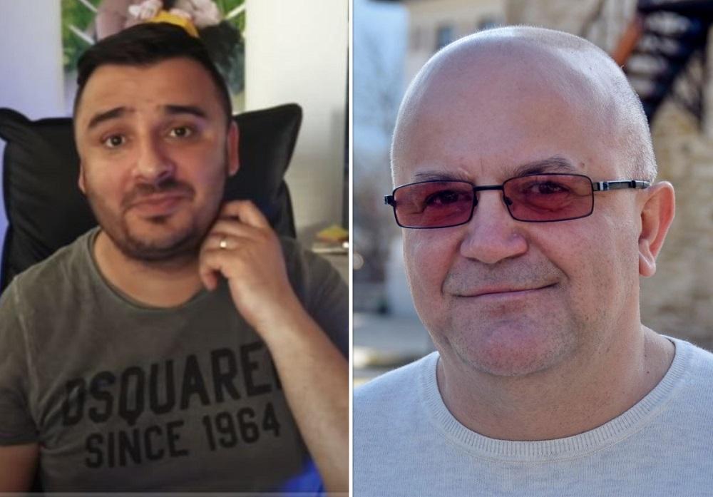 Axinte de la Vacanța Mare, acuzat de o țeapă de zeci de mii de euro. Cine încearcă să recupereze banii de la artist