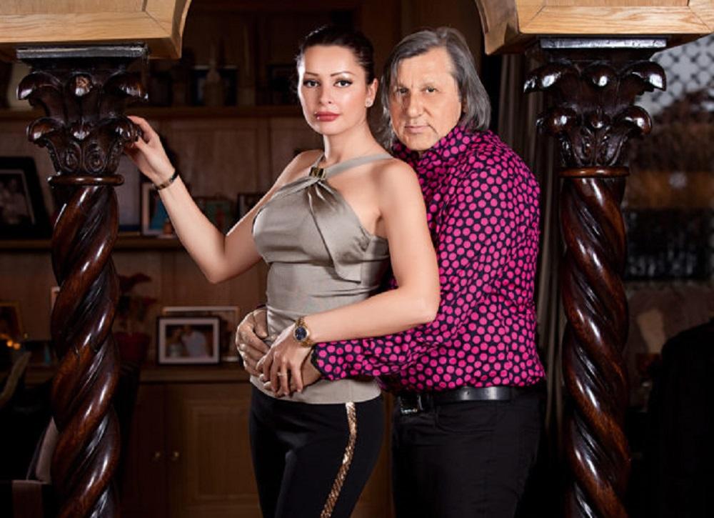 Brigitte Pastramă, dezvăluiri nebănuite despre mariajul cu Ilie Năstase Oamenii cred că dacă stăteam..