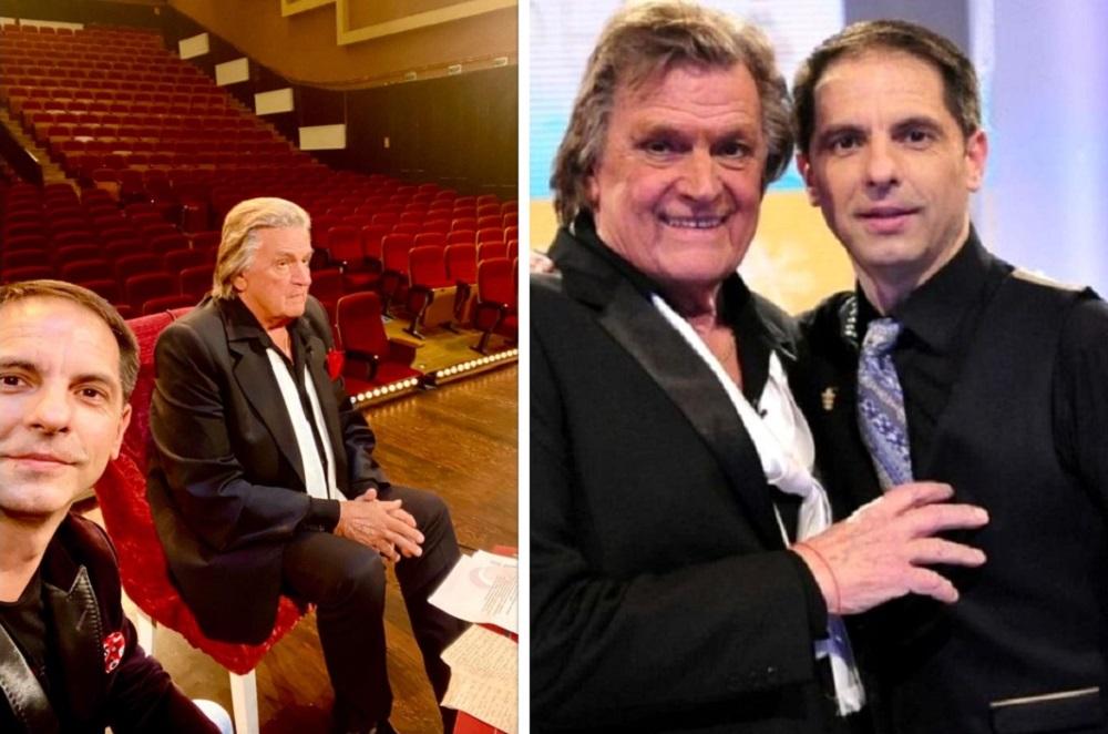 Cum arată Florin Piersic la 84 de ani! Ultima imagine cu celebrul actor e motiv de îngrijorare pentru fani
