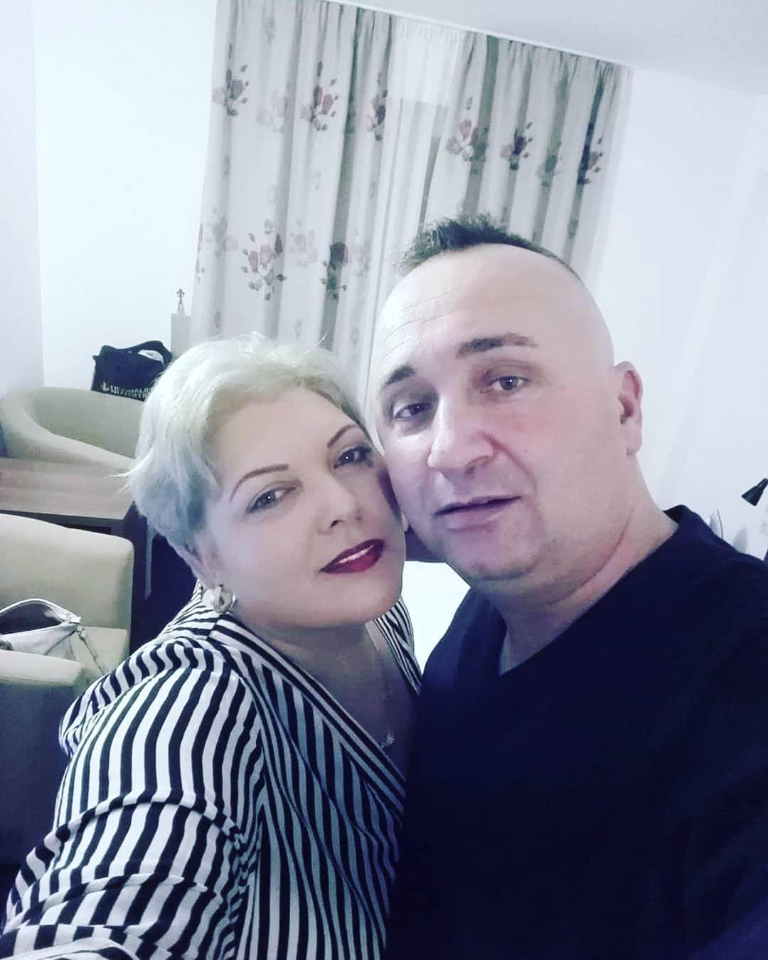 Părinții Daianei Marcu, fostă concurentă Puterea Dragostei
