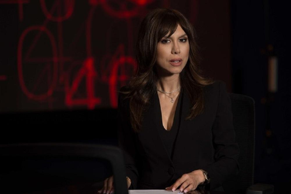 Denise Rifai, revenire surprinzătoare la TV. În ce emisiune inedită va putea fi urmărită de români