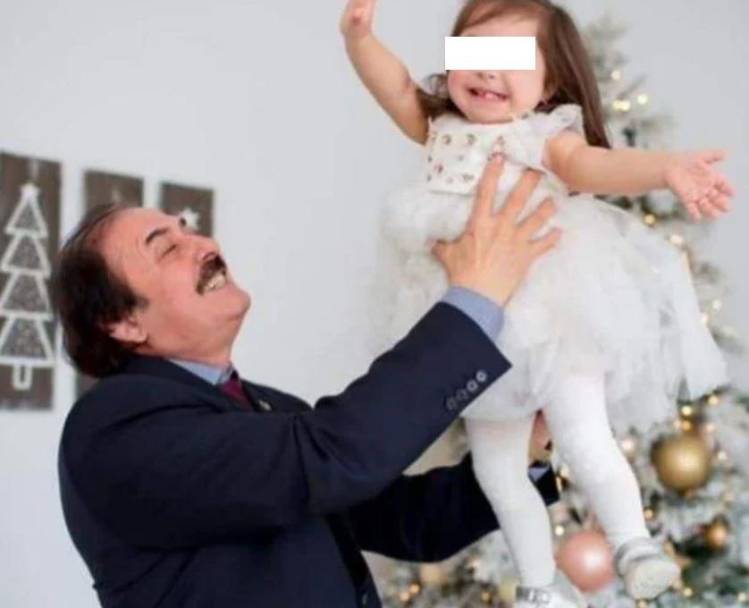 Nicolae Botgros, mărturii emoționante despre fiica lui secretă. E pentru prima dată când vorbește deschis