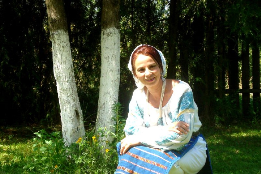 Artistă diagnosticată cu aceeași boală ca Ileana Ciuculete. Ce verdict i-au dat medicii