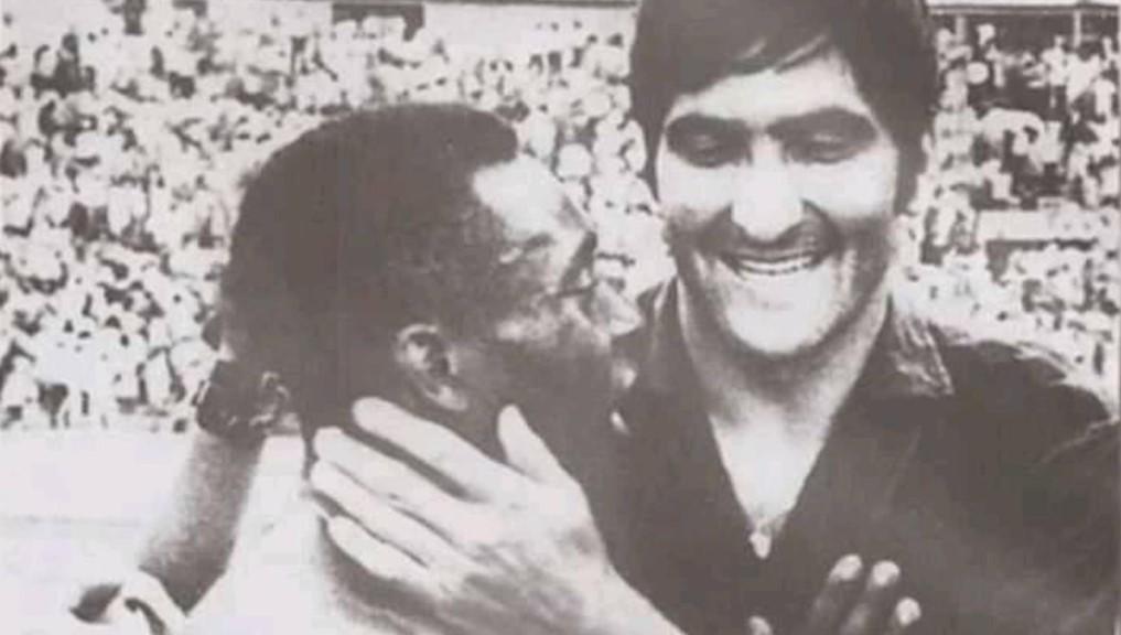 Rica Raducanu si Pelé