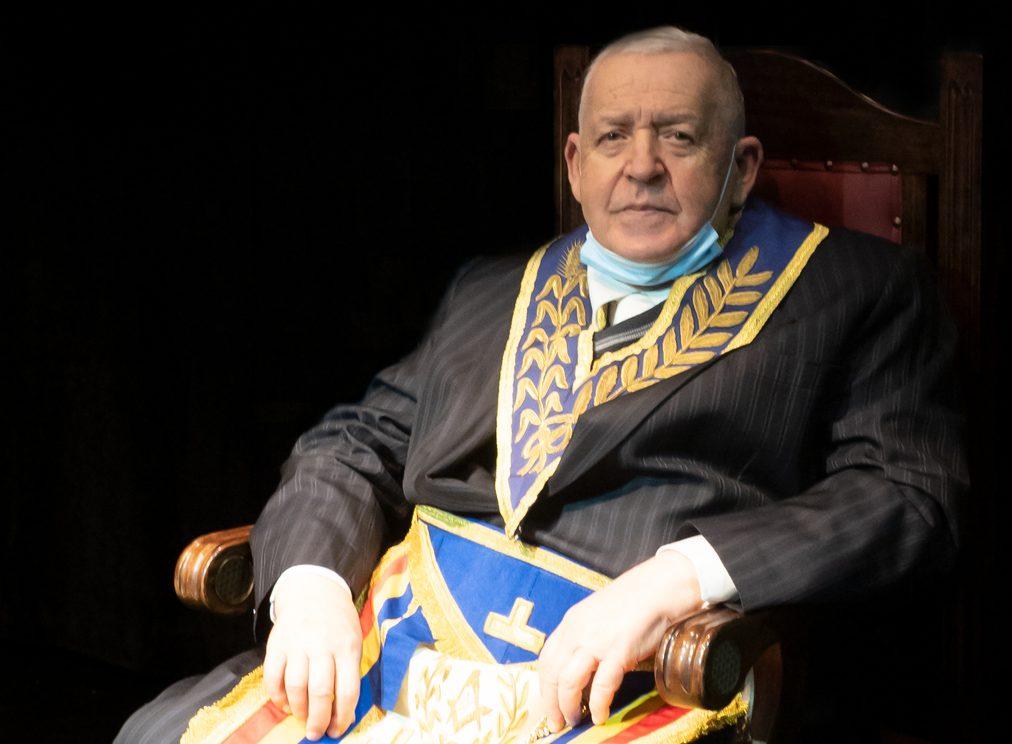 Revoluție în Masonerie Manole Iosiper, noul Mare Maestru! Doctorul Bălănescu, înlocuit pentru fraudă și abuz! (foto arhivă personală)