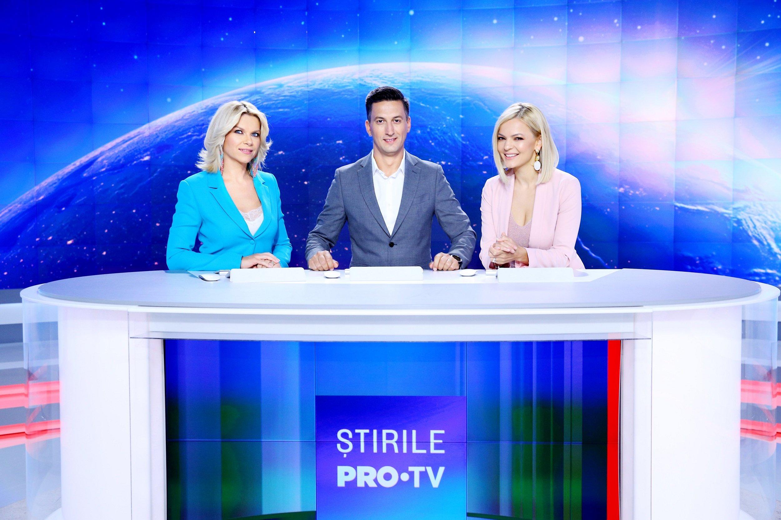 Andreea Marinescu, Lavinia Petrea și Cosmin Stan