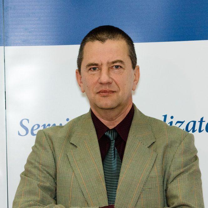 Dumitru Luca, președintele ANAT (sursa arhivă personală)