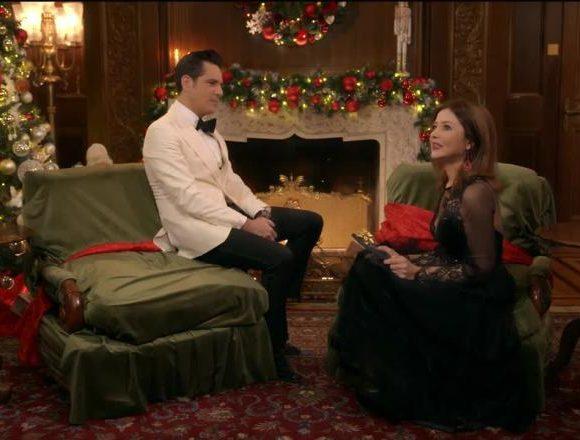 Ștefan Bănică Jr. și Oana Sârbu, reuniune de Crăciun