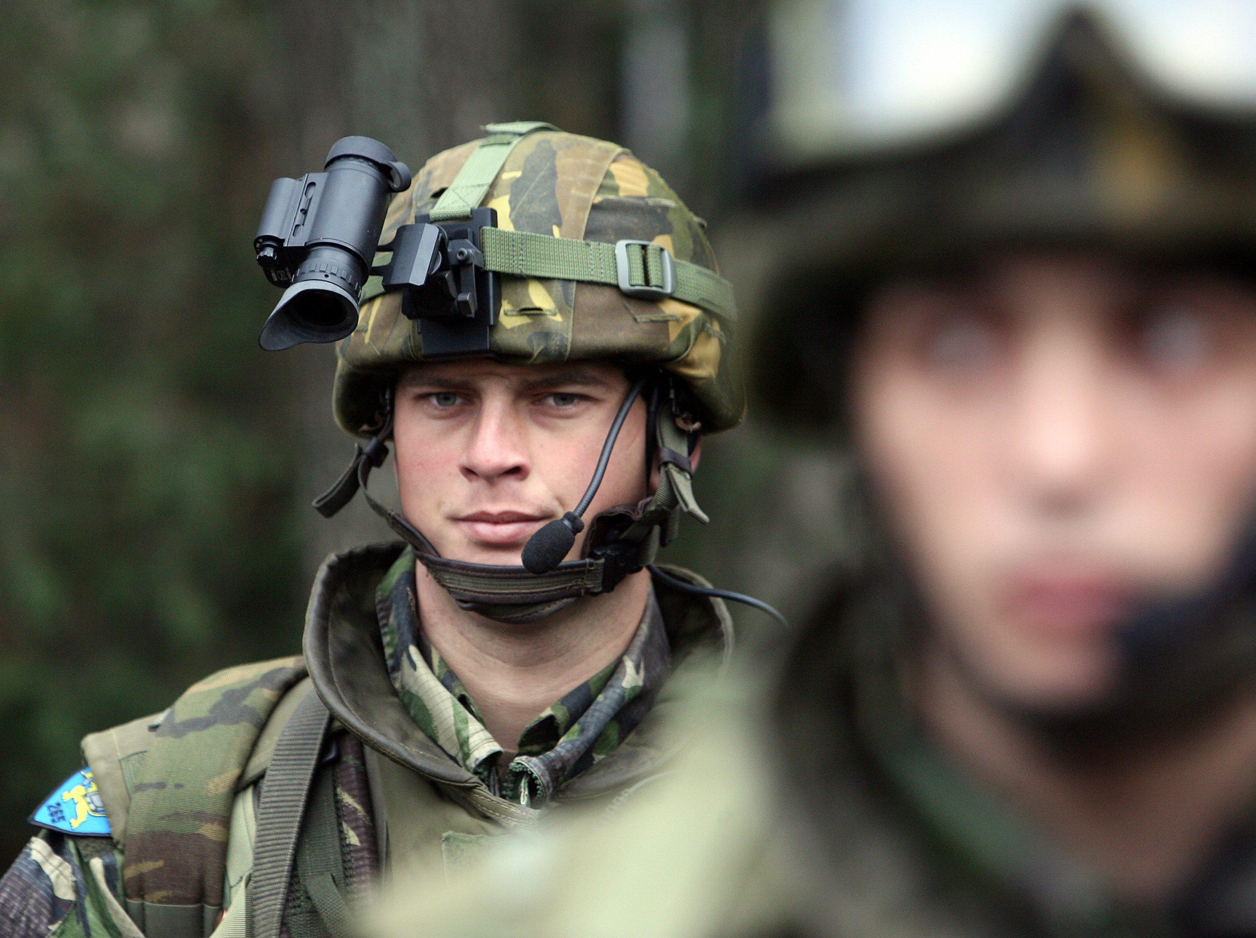 forțelor speciale vederea