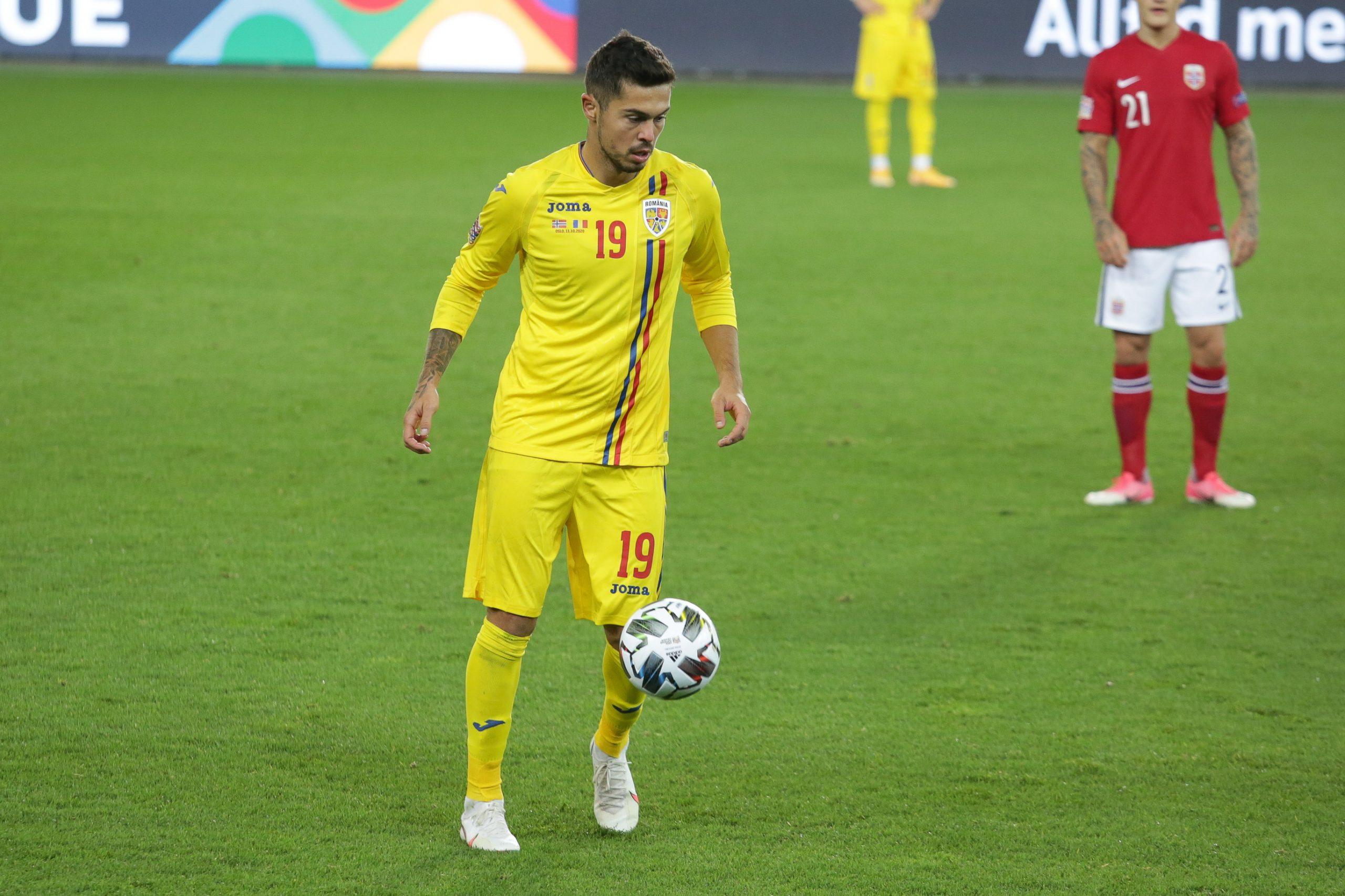 Gabi Iancu, afacerea de succes a lui Gică Hagi! I-a adus peste 1 milion de euro în conturi grație transferurilor
