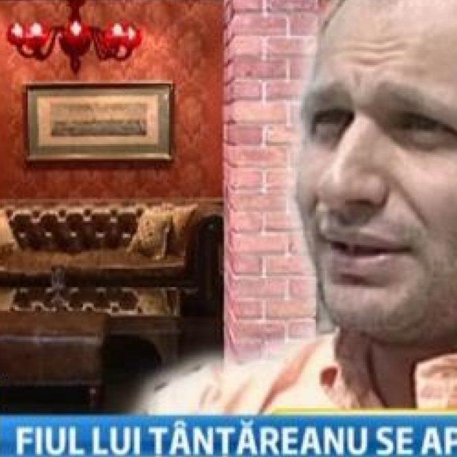 Dragoș Țânțăreanu