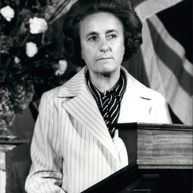 Elena Ceaușescu (sursa hepta.ro)