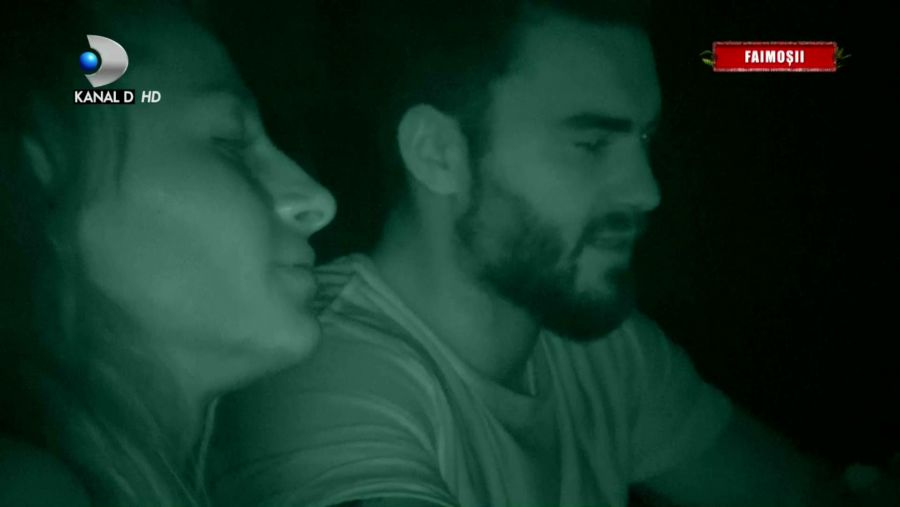Jador și Elena Marin, Survivor România 2021