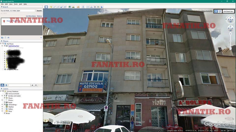 locuință Pablo Cortacero Spania