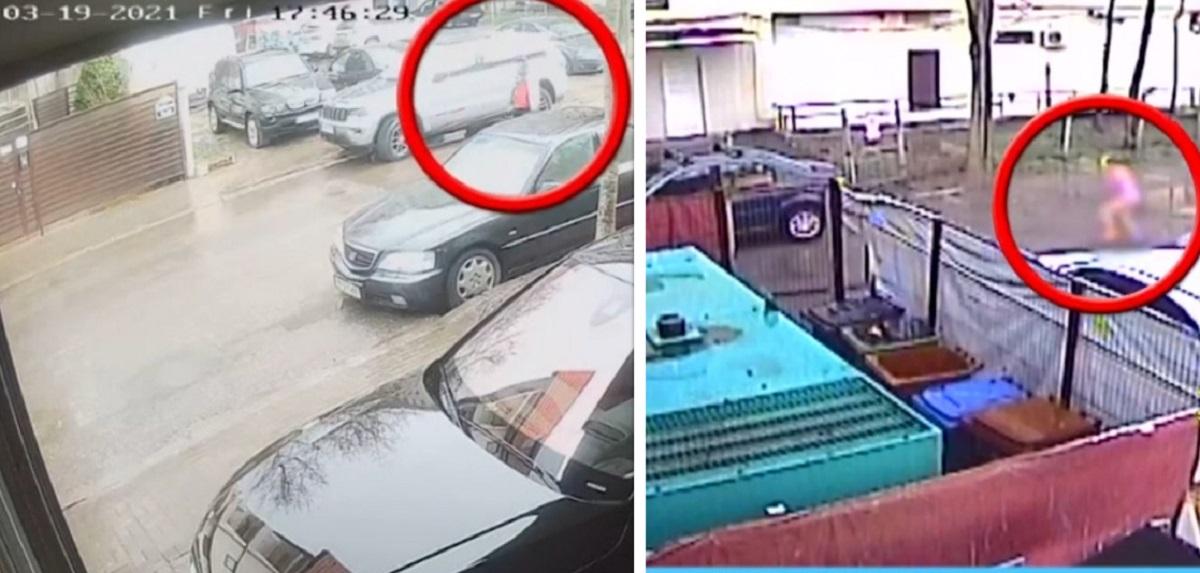 Atacatoarea de la Acces direct a avut un complice Ce se vede in imaginile de pe camerele de supraveghere. Dezvaluirea facuta de Mirela Vaida