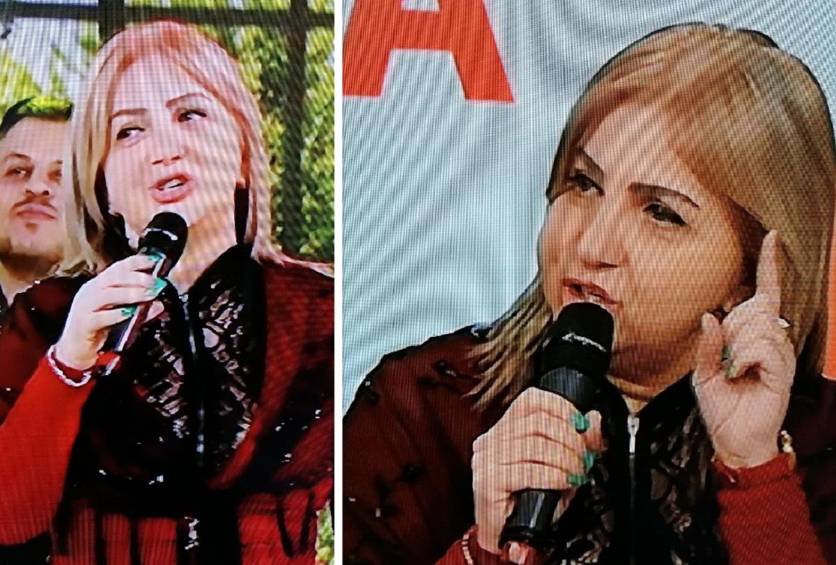 Carmen Șerban, apariție de milioane la 50 de ani Sunt fericită! Plec definitiv din România
