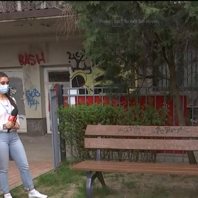 Mirela Vaida si Lamaia Stanescu