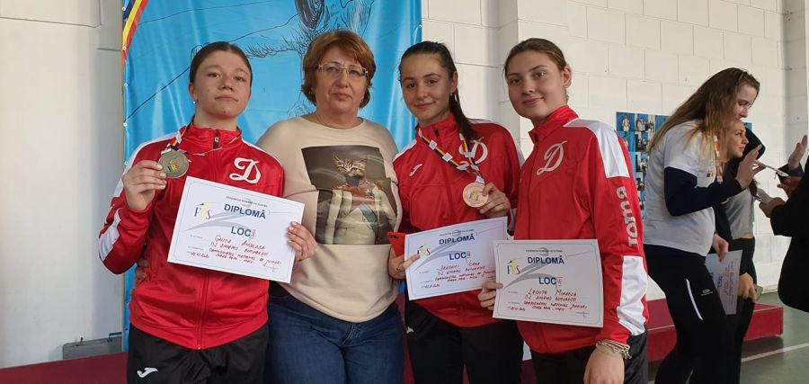 Mama lui Ștefan Ciuculescu de la Survivor România