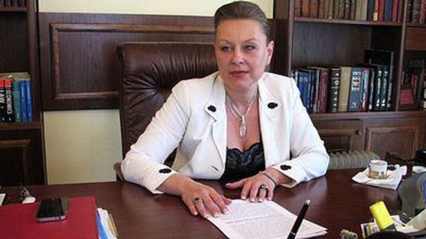 Flavia Teodosiu, avocata lui Florin Belu. Sursa foto: magnanews.ro