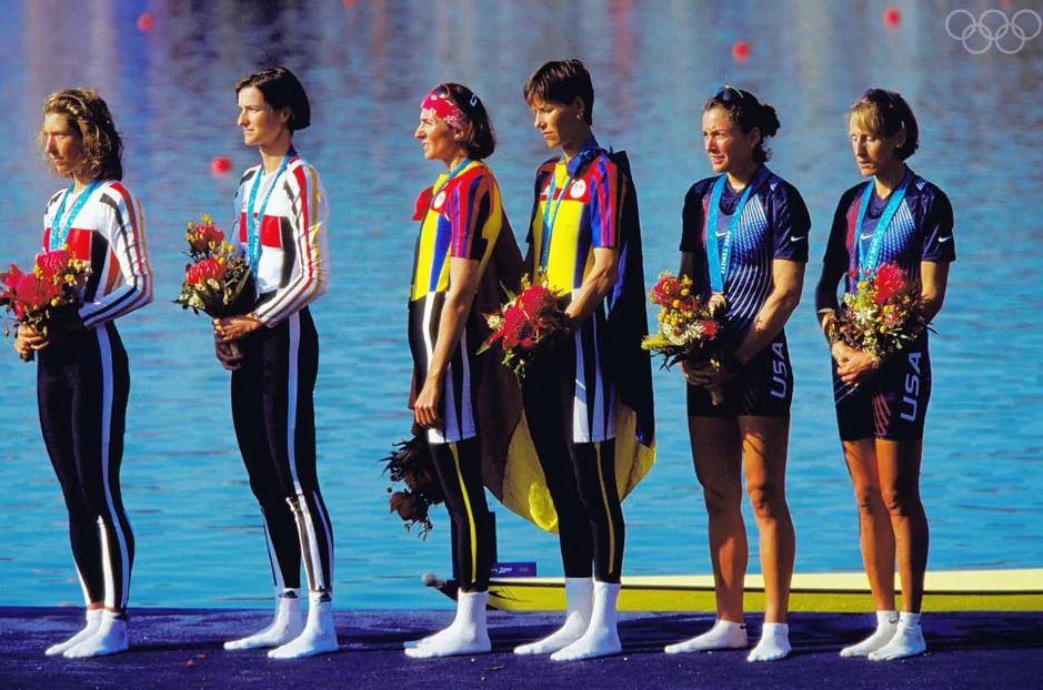 Constanța Burcică, în topul sportivilor români medaliați la Jocurile Olimpice! A urcat pe podium în cinci ediții