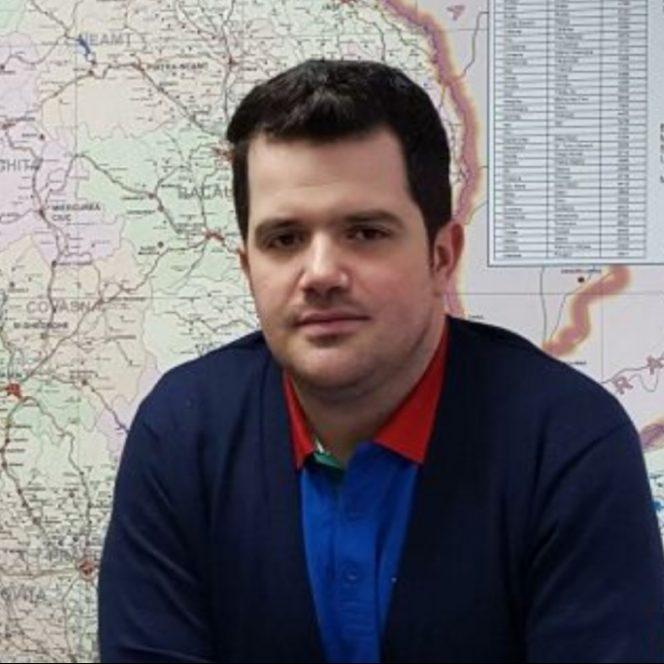 Meidan Butnaru, unul dintre cei mai cunoscuți patroni de touroperator (sursa arhivă personală)