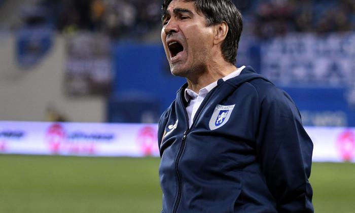 Ultimul descalecat al lui Victor Piturca la Craiova, in sezonul 2019-2020, incheiat dupa doar patru luni