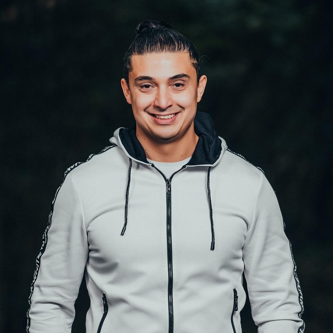 Alex Florescu