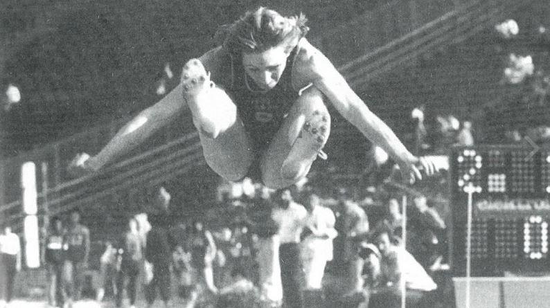 Anișoara Cușmir, atleta care a corectat patru recorduri mondiale! A câștigat aurul olimpic la Los Angeles