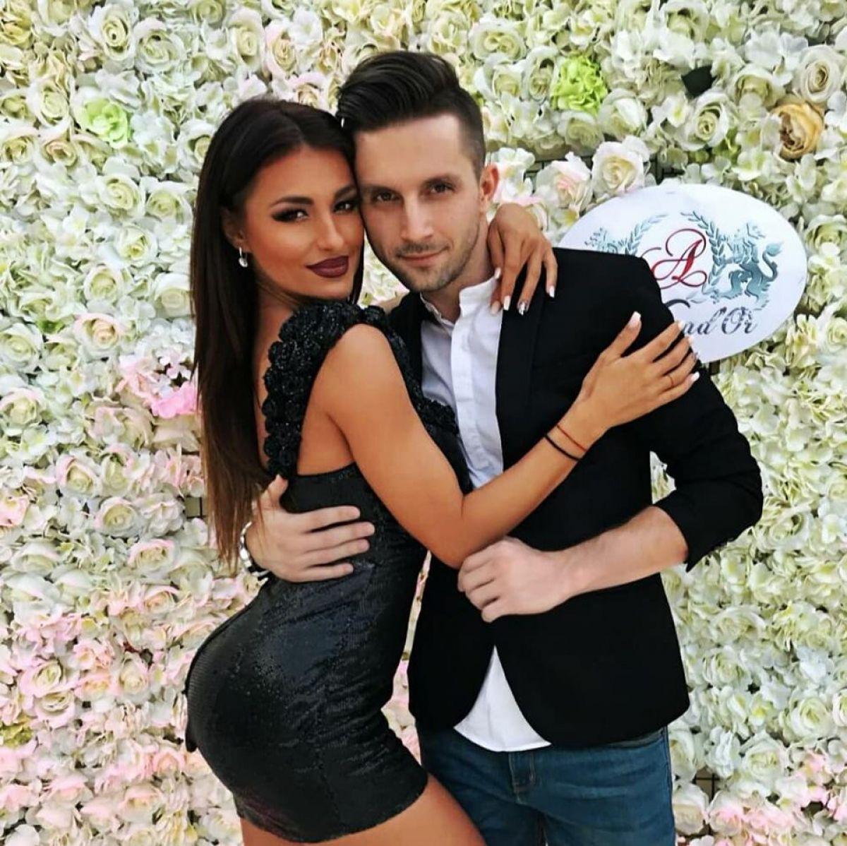 Elena Marin si Andrei